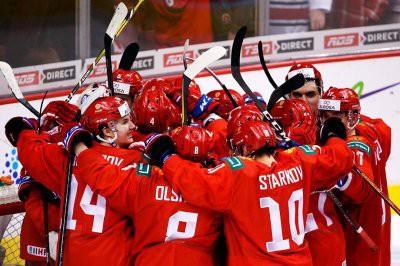 Букмекеры назвали фаворита матча Россия - США