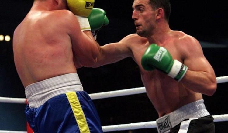 Боксёр убил охранника Порошенко - видео, подробности, что произошло