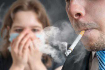Ученые: Пассивное курение приводит к преждевременной смерти