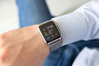 Аналитики прогнозируют значительный рост рынка умных часов