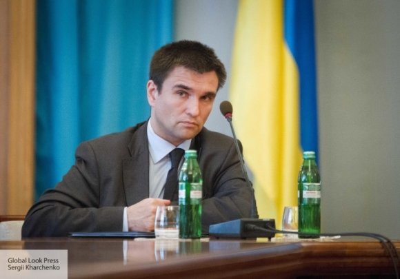 «Несет ахинею»: Депутат Рады грубо ответил Климкину на запрет украинцам голосовать в РФ