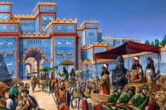 Самые могущественные цари Ассирии