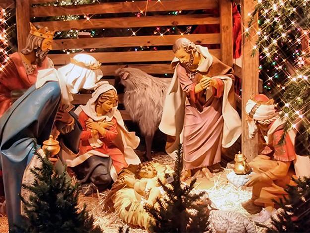 Когда Рождество в России в 2019 году - дата, время