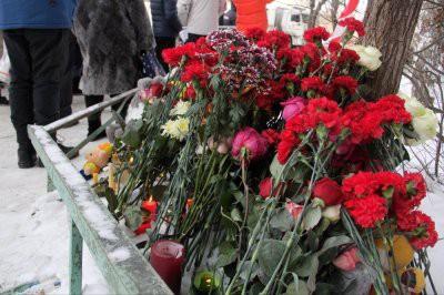 Картинки по запросу В Магнитогорске проходят похороны шести погибших при обрушения дома