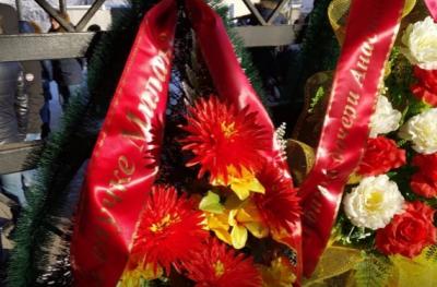 В Магнитогорске проходят похороны шести погибших при обрушения дома