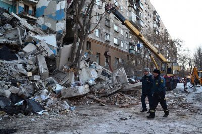 Взрыв в Магнитогорске: истории чудесных и случайных спасений