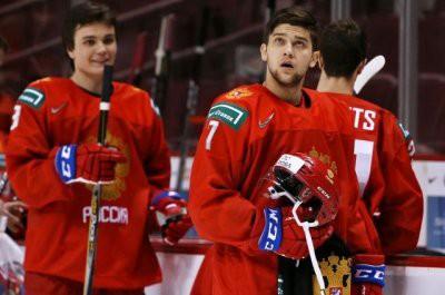 5 января состоятся полуфинальные матчи молодежного чемпионата мира по хоккею 2019