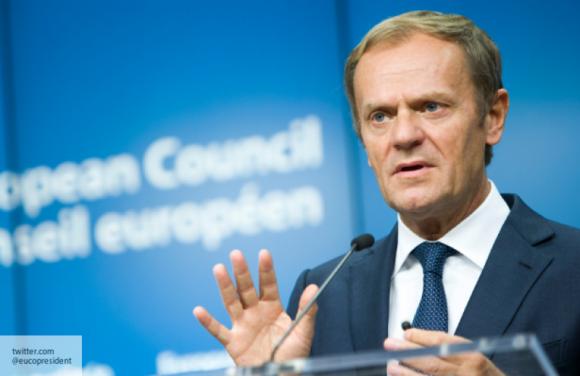 МИД Польши отрекся от Дональда Туска: Он – представитель Германии