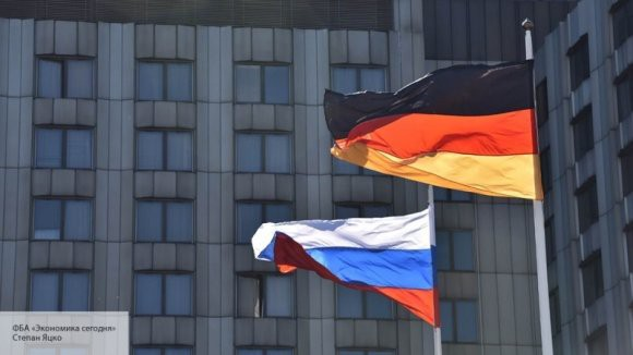 «Если будут дальше находиться под натовским сапогом»: политолог оценил прогноз об ухудшении отношений РФ и Германии