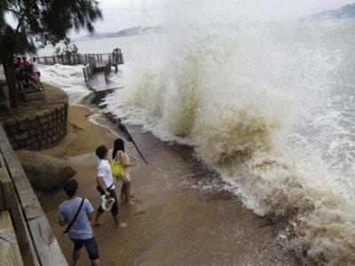 Стало известно, о метеообстановке на курортах Таиланда