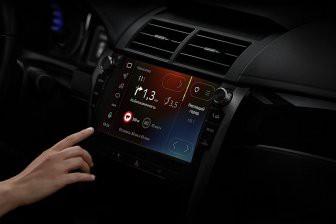 Благодаря технологии I2V автомобили Nissan научились заглядывать за углы