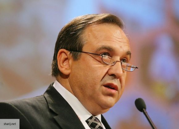 Мурадов указал Украине на правила поведения в Азовском море