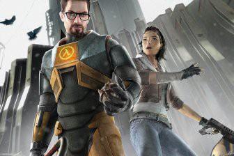 Сценарист Half Life 2 и серии Portal вернулся в компанию Valve