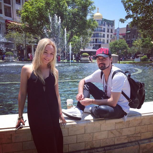 Дима Билан признался, почему до сих пор не женат