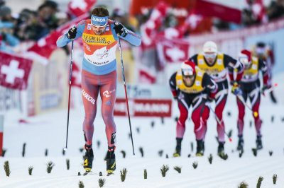 5 января в рамках «Тур де Ски» состоится женский и мужской масс-старт