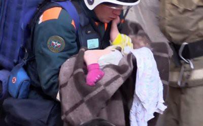 Уже дышит сам: Спасенного в Магнитогорске младенца отключили от аппарата вентиляции легких