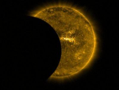 Солнечным затмением 6 января 2019 года открывается коридор затмений