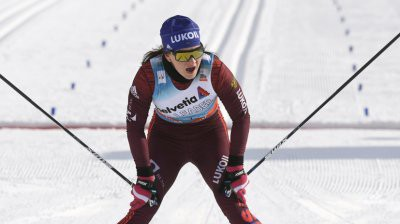 Лыжные гонки «Тур де Ски» сегодня: прямая трансляция женский масс-старт