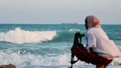 Стали известны фамилии россиян, похищенных пиратами у берегов Бенина