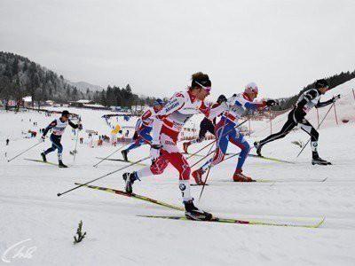 В 16:00 начнется женский масс-старт «Тур де Ски»