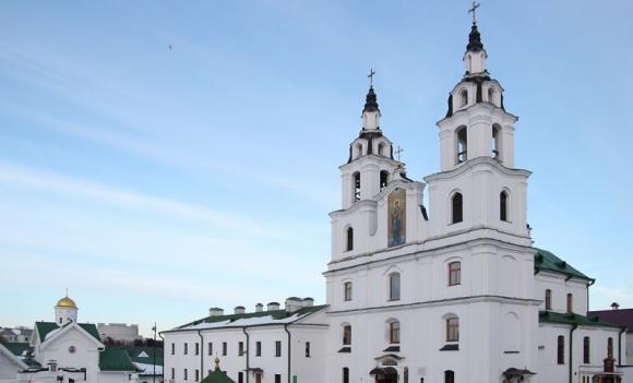 Глава БПЦ назвал томос об автокефалии для Украины политической авантюрой
