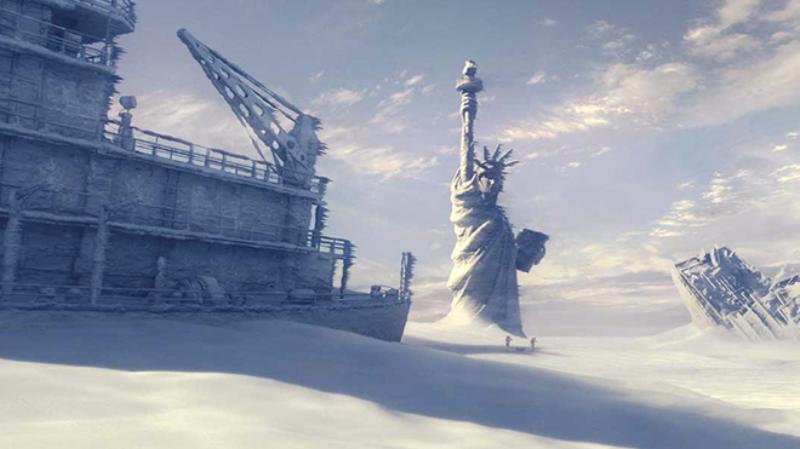 Страшные морозы и снегопады: пастор из США предсказал апокалиптические погодные события