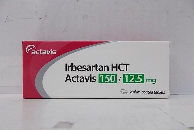 В популярных таблетках от давления нашли канцероген, вызывающий рак