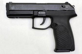 """Что известно о новом пистолете """"Удав"""", рекомендованном для замены ПМ?"""