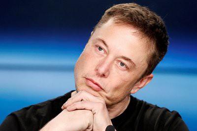 Маск хочет первыми на Марс отправить веганов