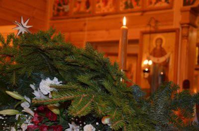 Сочельник 2019: православные готовятся к Рождеству Христову