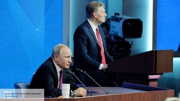 Песков подтвердил: Путин собирается в Калининград