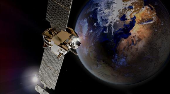 В России создали сверхмощные модули питания для противоспутникового оружия