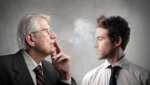 Ученые: Пассивное курение приводит к аритмии сердца и внезапной смерти