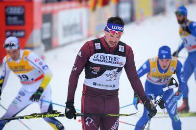 «Тур де Ски» 2018-2019: сегодня состоится мужская гонка преследования - прямая трансляция