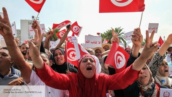 Отголоски «Арабской весны»: из-за террористических актов Тунис становится небезопасным для туристов