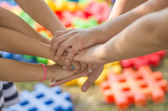 Семья из Краснодарского края воспитала 14 приемных детей
