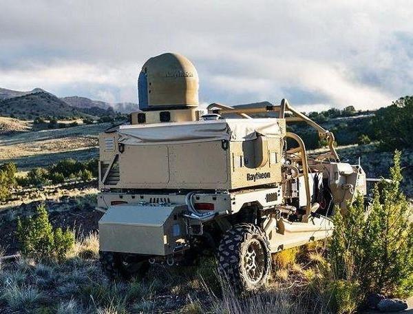 Сравниваем отечественные и западные лазерные боевые комплексы: Краткий обзор
