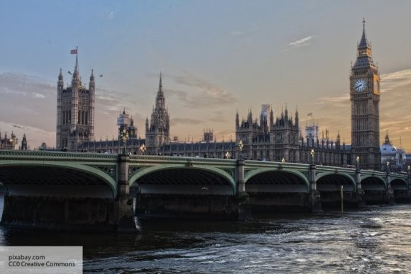The Telegraph: в Британии считают, что СВР могущественнее ГРУ