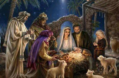 7 января - Рождество Христово