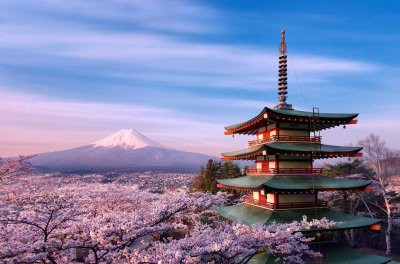 Япония ввела налог на выезд из страны туристов