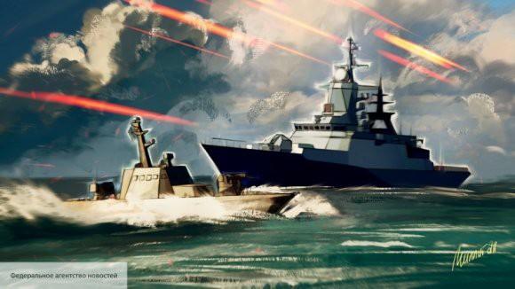 Румынский военный эксперт о корабле США в Черном море: «Форт Макгенри» рискует повторить «навал» 1988 года