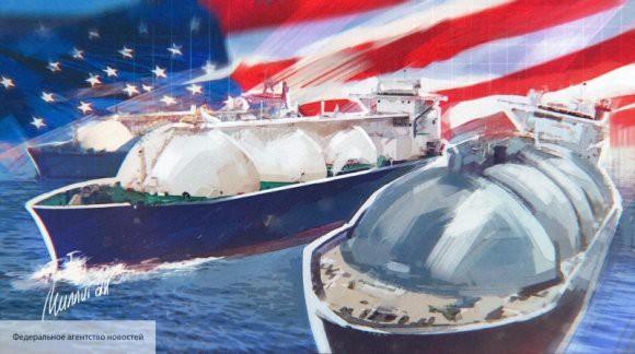 США готовятся установить новый рекорд по добыче газа