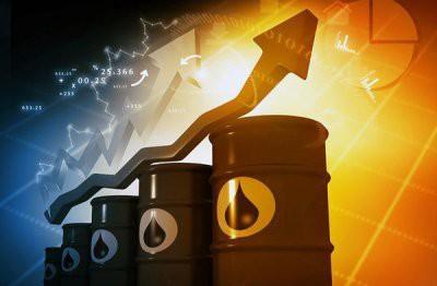 Цена на нефть марки Brent поднялись на 3%