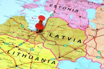 Так Литва или Латвия? О главной проблеме Прибалтики