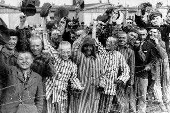 Исследование: Жертвы Холокоста были долгожителями