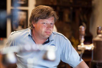 Известный предприниматель Евгений Новоселецкий погиб в ДТП