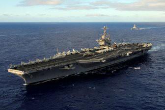 «Большая игра» между Китаем и США началась