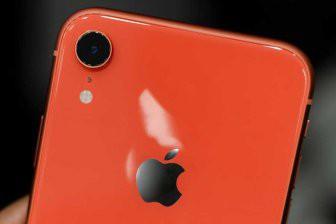 IPhone XR назван самым популярным iPhone в ноябре