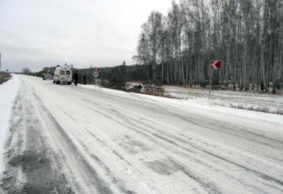 Жертвами ДТП в Ростовской области стали три человека