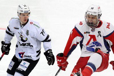Анонс матчей КХЛ сегодня, 8 января